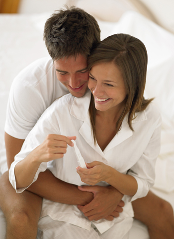 como embarazarse